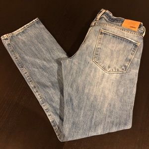 Lucky Brand Legend Candiani Denim